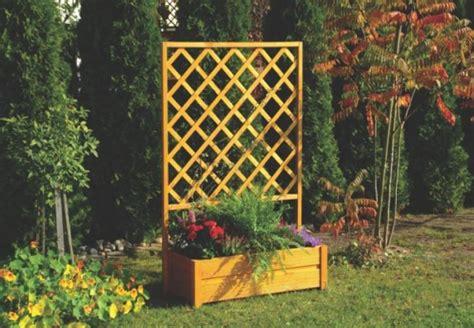 Holz Rankgitter Selber Bauen 4803 by Rankgitter Im Obi Markt Den Pflanzen Auf Die Spr 252 Nge Helfen