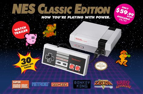 nintendo entertainment system nes classic edition controller new and boxed 163 29 99 picclick uk tiny nes has tiny cord great graphics ars technica