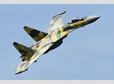 Russia's Lethal Su-35 Fighter vs. China's J-11: Who Wins ... J 11