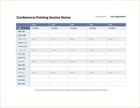 monthly meeting schedule template monthly meeting schedule template 28 images management