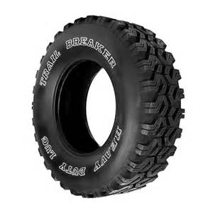 Light Truck Tires Sta Trailbreaker 174 I Light Truck Tires I Specialty Tires Of