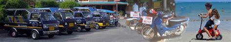 Motorrad Mieten Hua Hin by My City Guide Thailand Hua Hin Auto Motorrad