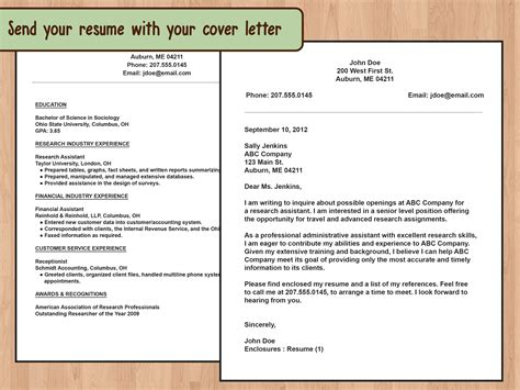 ideas of cover letter to employment agency sample also writing a