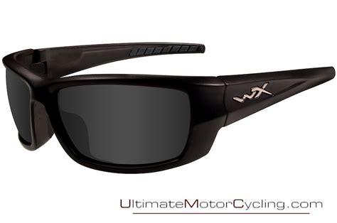 2010 wiley x eyewear motorcycle sunglasses