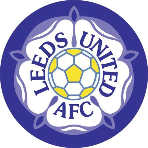 Soccer Home Decor by Leeds United Afc Old Badge Leeds United Pinterest