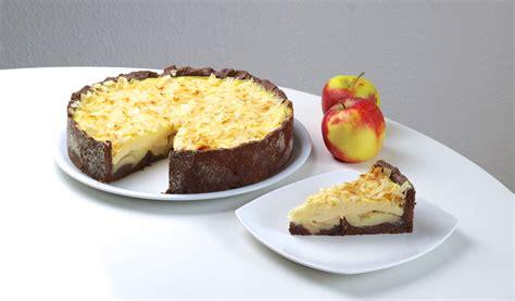 rezept apfel pudding kuchen apfel schoko pudding kuchen rezept webundwelt