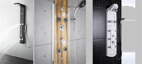 bathroom shower panels india bathroom shower panel product review contractorbhai