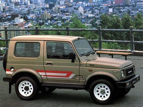 vehicle repair manual 1992 suzuki sidekick seat position control suzuki samuraimetal top de luxe 1990 69 hp car specs fuel consumption carsopedia com