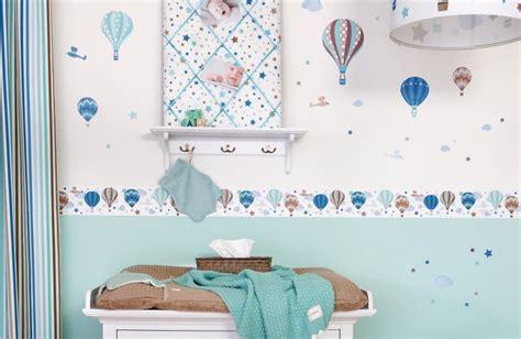 Babyzimmer Gestalten Tapeten by Ideen F 252 R Eine Traumhafte Babyzimmer Gestaltung Fantasyroom