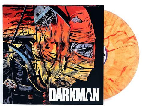 danny elfman review danny elfman quot darkman quot soundtrack review psilowave records