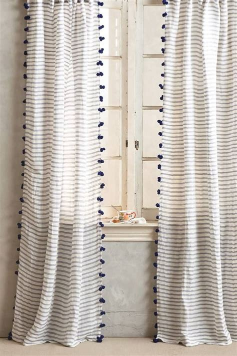 Bungalow Gray Drapes From Jc 1000 Ideas About Cottage Curtains On Grey