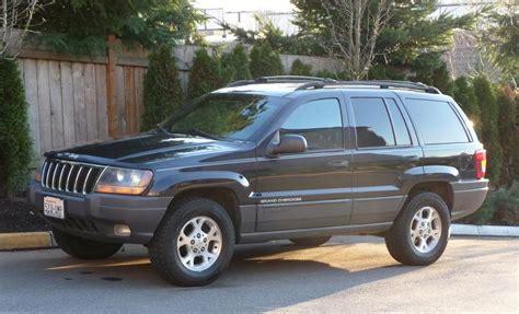 2004 Jeep Grand Laredo Problems 2004 Jeep Grand Laredo Starting Problems