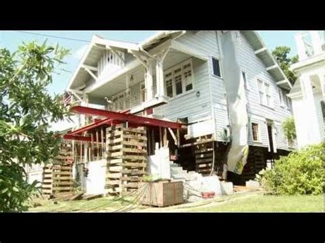 ducky johnson house movers experienced home elevation ducky johnson home elevations
