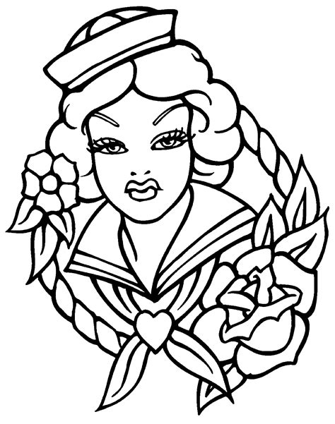tattoo flash line art clasic tattoo design img31 171 line drawing 171 other 171 tattoo