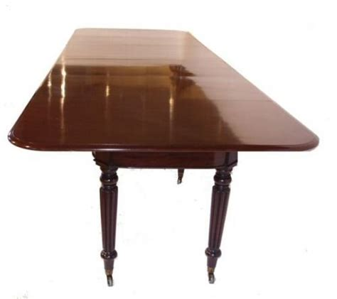 16 seater dining table gillows 16 seater mahogany dining table 99693