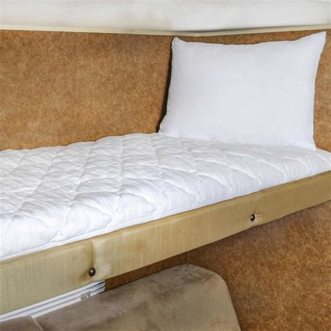 Bed Mattress Size by Rv Mattress Sizes Types And Places To Buy Them The