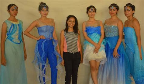 Mba In Fashion Designing In Nift Mumbai by Design Catalyst 2015 Fashionfad