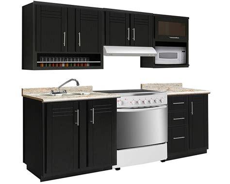 cocina integral coppel cocina genova 240 cm con 8 puertas 3098693 coppel