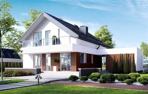 projekt domu homekoncept 03 domfort gotowe projekty