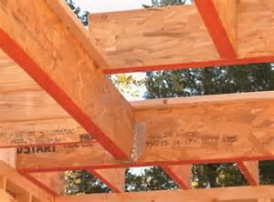 Lp solidstart engineered wood lsl lsl applications floor beams
