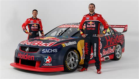 holden racing team enter the bull holden racing team supercars