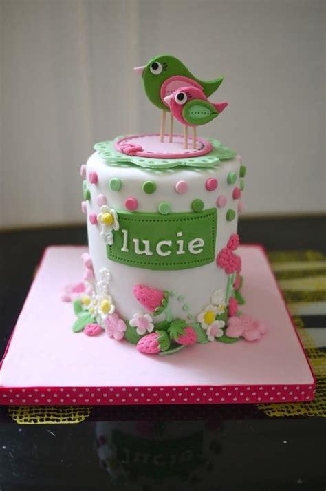 birds cake cakes for a girl pinterest