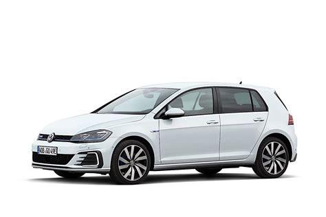 Golf Auto Evolution by Volkswagen Golf Vii Gte Specs 2017 2018 Autoevolution