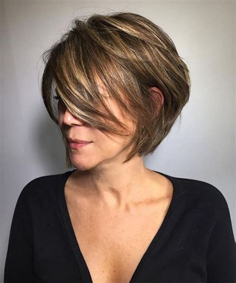 hairstyles for short hair for women in their forties short womens hairstyles tumblr