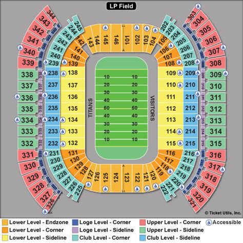bowl seating chart with rows city bowl tickets