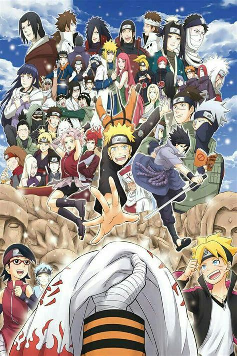 top  enthralling anime  naruto reelrundown