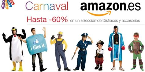 ofertas disfraces carnaval fotos ofertas disfraces ofertas en disfraces de carnaval en amazon espa 241 a