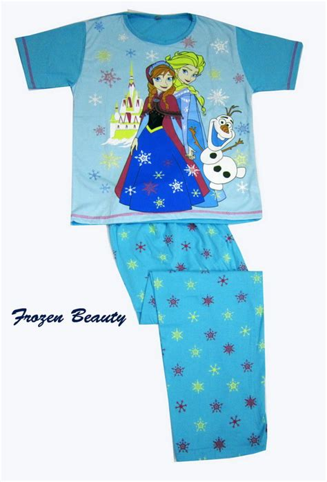 Baju Rumah Anak Piyama Anak Baju Anak Perempuan Piyama Bayi baju anak perempuan gudang baju anak newhairstylesformen2014