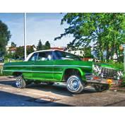 CHevrolet Impala LowriDeR HDR By Evrengunturkun On DeviantArt