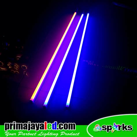 Lu Led Aquarium Murah jual lu tl neon led t5 aquarium harga murah
