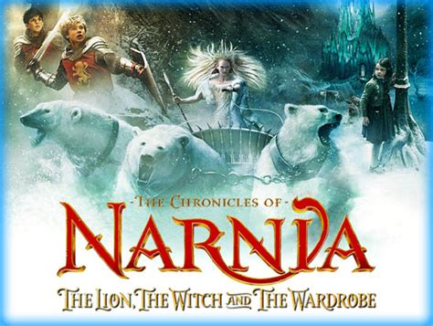 narnia film rating chronicles of narnia the lion the witch and the wardrobe