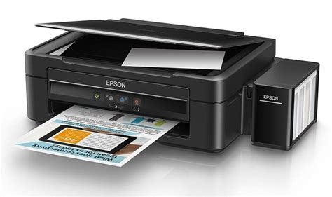 Printer Epson L360 Bandung which is the best printer between the epson l360 and the l380 quora