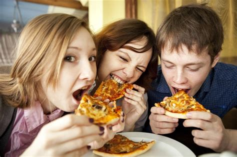challenges for teenagers the ultimate guide to children and nutrition