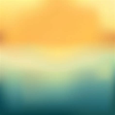 background pattern blur sunset landscape blur background vector free download