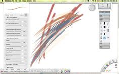 sketchbook pro brush settings 1000 images about sketchbook pro help on