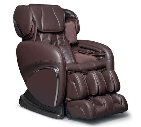 chair cozzia cozzia reclining 3d function chair ec618brn