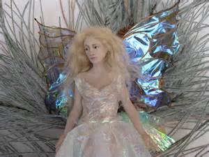 rhissanna dollmakers on thursday the christmas fairy