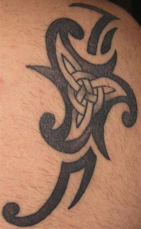 Celtic Tattoos And Designs Page 415 Celtic Tribal Designs