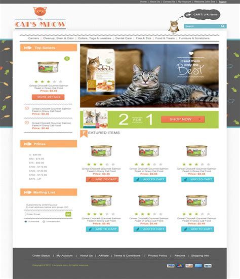 3dcart premium templates image collections templates