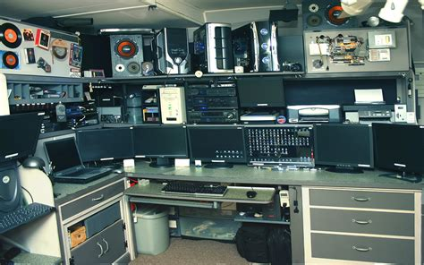 pc setups computer setups