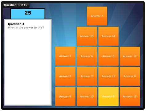 Free Articulate Storyline Game Template Elearning Brothers Elearning Templates Storyline