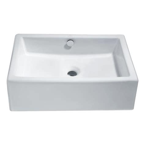 bathroom ls home depot anzzi vessel sink home depot rectangle is anzzi vessel