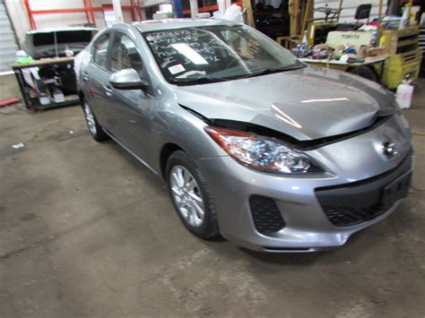 is mazda a foreign car parting out 2013 mazda 3 stock 160196 tom s foreign