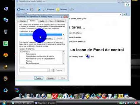 Harga Mp4 Player For Windows Xp by Como Restaurar Los Sonidos De Windows Xp Mp4