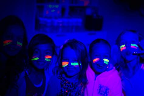glow in the paint child safe top 5 kid s ideas the beachouse adelaide