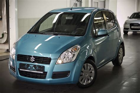 Suzuki Splash 2011 Used 2011 Suzuki Splash Photos 1242cc Gasoline Ff